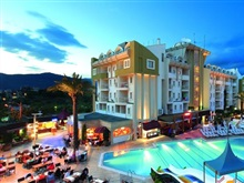 Hotel Grand Cettia, Marmaris
