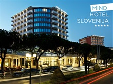 Mind Slovenija Lifeclass, Portoroz