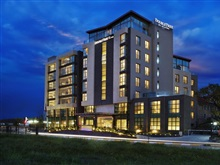 Doubletree By Hilton Hotel Istanbul Tuzla, Istanbul