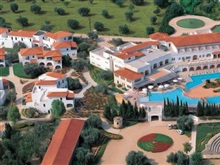 Eretria Village Resort Conference Center, Evia Island All Locations