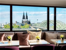 Hyatt Regency Cologne Hotel, Cologne Koln