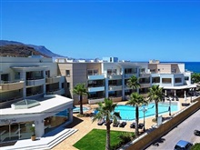 Hotel Molos Bay, Chania