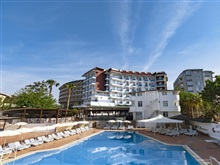 Hotel Maya World Beach, Alanya