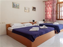 Athina Apartments, Samothraki