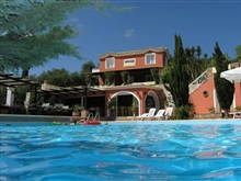 Hotel Agnanti Holiday Club, Laganas