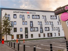 Hotel Bach Apartments, Sibiu