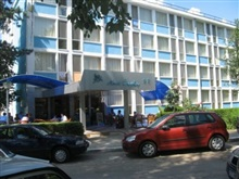Hotel Cupidon, Eforie Nord
