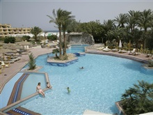 Shams Safaga Resort, Safaga