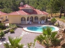 Luxury Bungalow, Dalaman