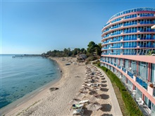 Hotel Sirius Beach, St. Konstantin and Elena