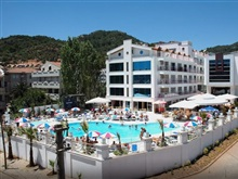 Hotel Ideal Pearl, Marmaris