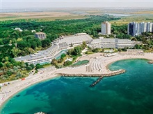 Hotel Phoenicia Blue View, Olimp