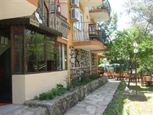 Our Dream Butik Hotel, Oludeniz