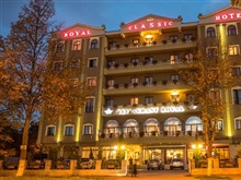 Hotel Royal Classic, Cluj Napoca