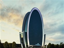 Elite World Europe Hotel, Istanbul