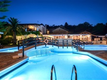 Paxos Club Resort, Paxos Island