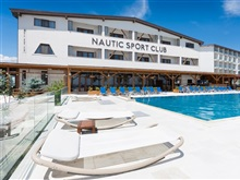 Nautic Sport Luxury Club , Navodari