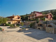 Minas Apartments, Kefalonia