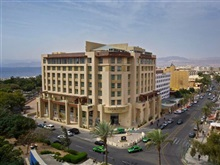 Double Tree By Hilton Aqaba, Aqaba
