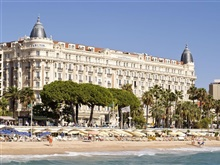 Intercontinental Carlton Cannes, Cannes