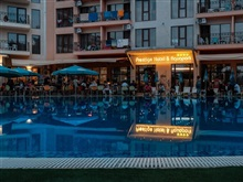 Prestige Hotel Aquapark, Golden Sands