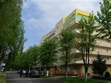 Club Residence Apartments, Neptun