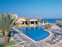 Movenpick Dead Sea, Aqaba