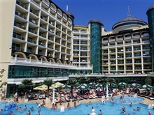 Hotel Planeta And Aquapark, Sunny Beach
