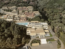 Marbella Nido Suite Hotel Villas, Corfu Kerkyra All Locations