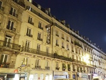Hotel Sure By Best Western Paris Gare Du Nord, Paris