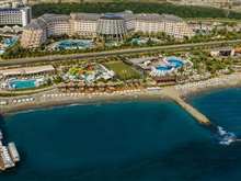 Hotel Long Beach Resort, Alanya