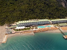 Yelken Blue Life Spa Wellness Hotel, Antalya