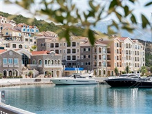 Hotel The Chedi Lustica Bay, Tivat
