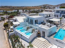 Lilly Residence-Boutique Suites - Adults Only , Naoussa Paros