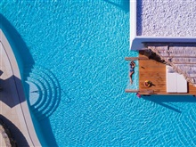 Stella Island Luxury Suites Spa, Hersonissos
