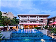 Hotel Peach Blossom Resort, Phuket All Locations