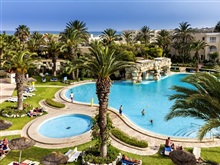 Hotel Tui Magic Life Africana Superior, Hammamet