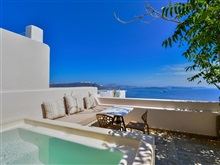 Passion Blue Villas, Oia