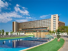 Hotel Concorde Luxury Resort, Bafra