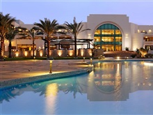 Hotel Movenpick Resort Soma Bay, Hurghada
