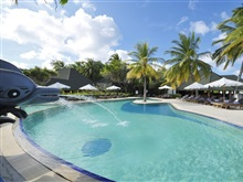 Paradise Island Resort Spa, Nord Male Atoll