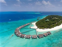 Hotel Reethi Beach Resort, Baa Atoll