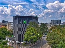 Ibis Styles Bucharest Erbas, Bucuresti