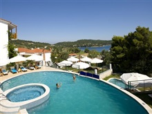 Hotel Magic, Agia Paraskevi Skiathos