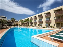 Giannoulis - Santa Marina Plaza Luxury Boutique Hotel Adults Only 16 , Chania