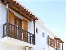Hotel Pension Eliza, Skiathos All Locations