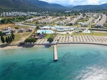 Apollonium Spa Beach Resort, Didim Altinkum