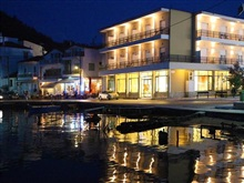 Hotel Angelica, Limenas