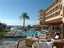 Coral Thalassa Boutique Hotel Spa Adults Only, Statiunea Paphos
