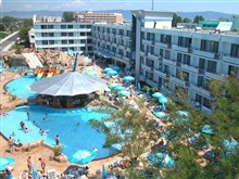 Kotva Hotel And Aquapark, Sunny Beach